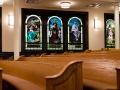 First Church Windows