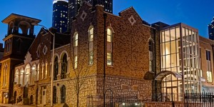 Welcome to First Congregational Church of Atlanta UCC