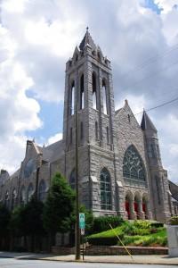 Easter Jazz Sunrise Service - North Avenue Presbyterian Church @ North Avenue Presbyterian Church | Atlanta | Georgia | United States