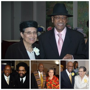 Homegoing Service for Rev. Dr. Norman Rates @ Sisters Chapel at Spelman College | Atlanta | Georgia | United States