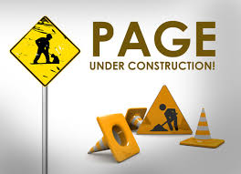 Page Under Construction 1