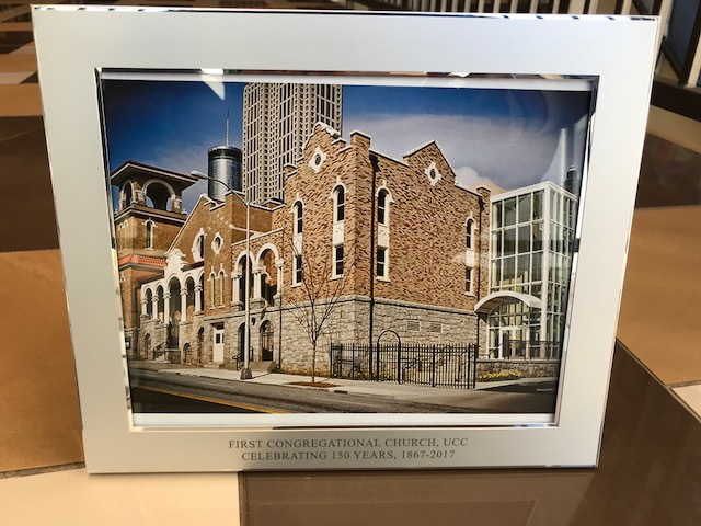 Purchase a 150th Anniversary Commemorative Frame!