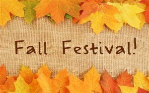 First Church – Fall Festival @ The First Church Commons | Atlanta | Georgia | United States