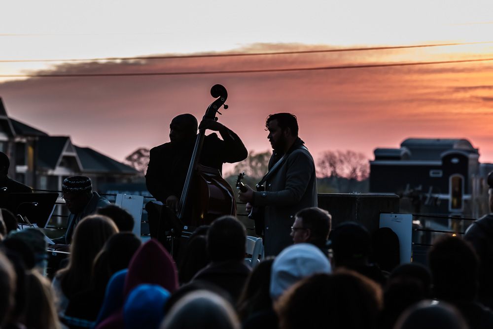 Easter Sunrise Service 2018