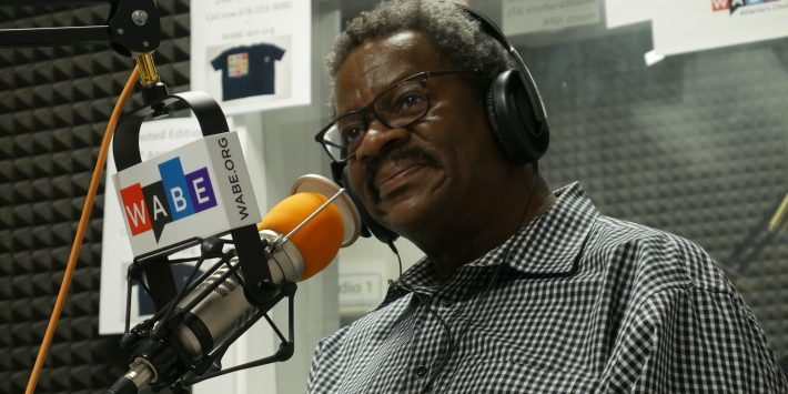 Rev. Dr. Dwight Andrews' October 2018 Interview on WABE – Celebrating 40 Years of Ministry