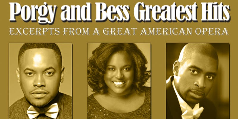 Porgy and Bess Greatest Hits