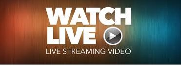 Worship Services Now Available Via Live Stream