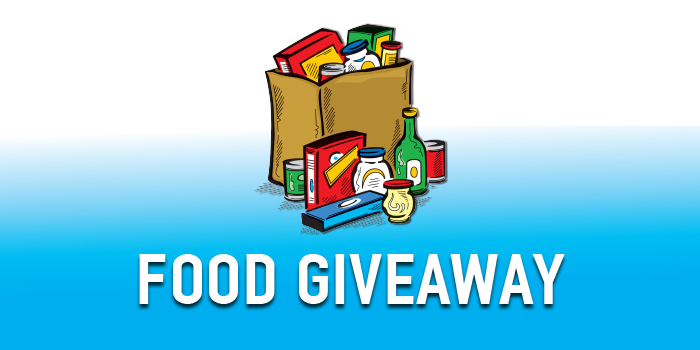 Free Food Collaborative Distribution
