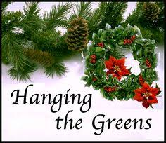 Sunday Worship Livestream - The Hanging of the Green