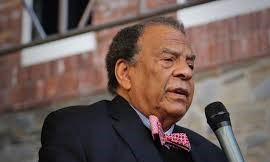 First Church Worship  Ambassador Andrew Young Preaching via Livestream – January 17, 2021
