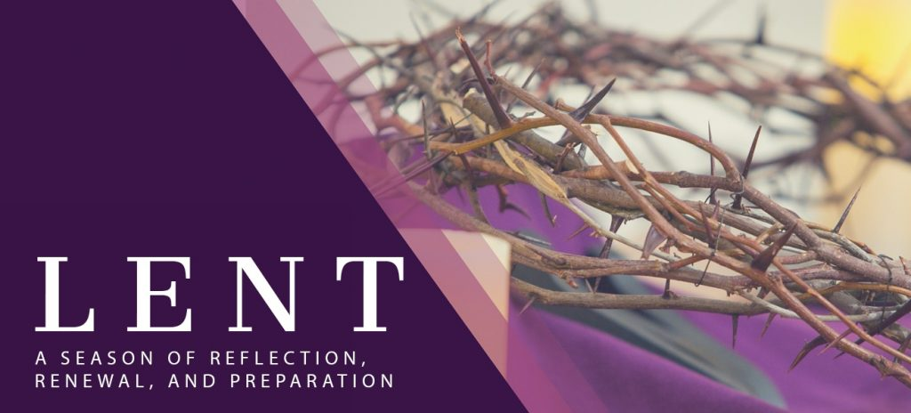 Wednesday Lenten Services Livestream @ 6:00 PM